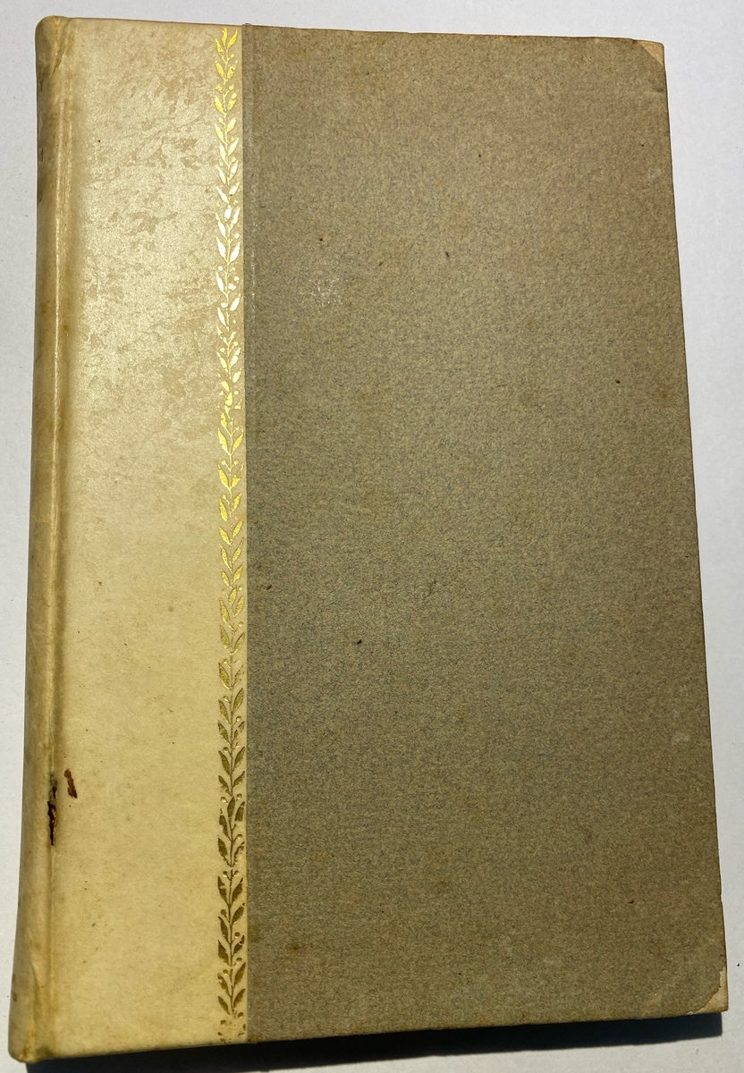 1888 Houghton, Mifflin and Company Edition