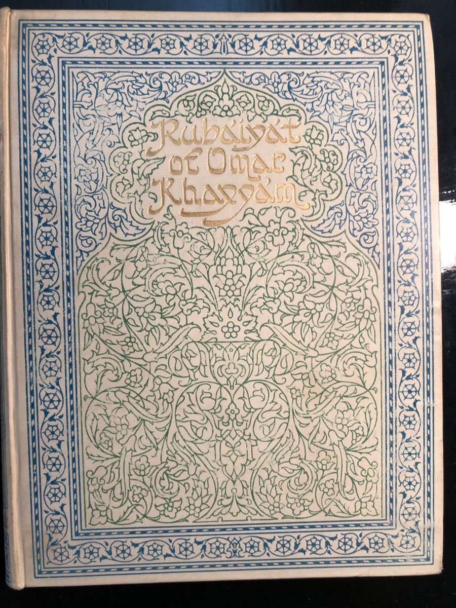 1909 Adam and Charles Black Gilbert James Edition