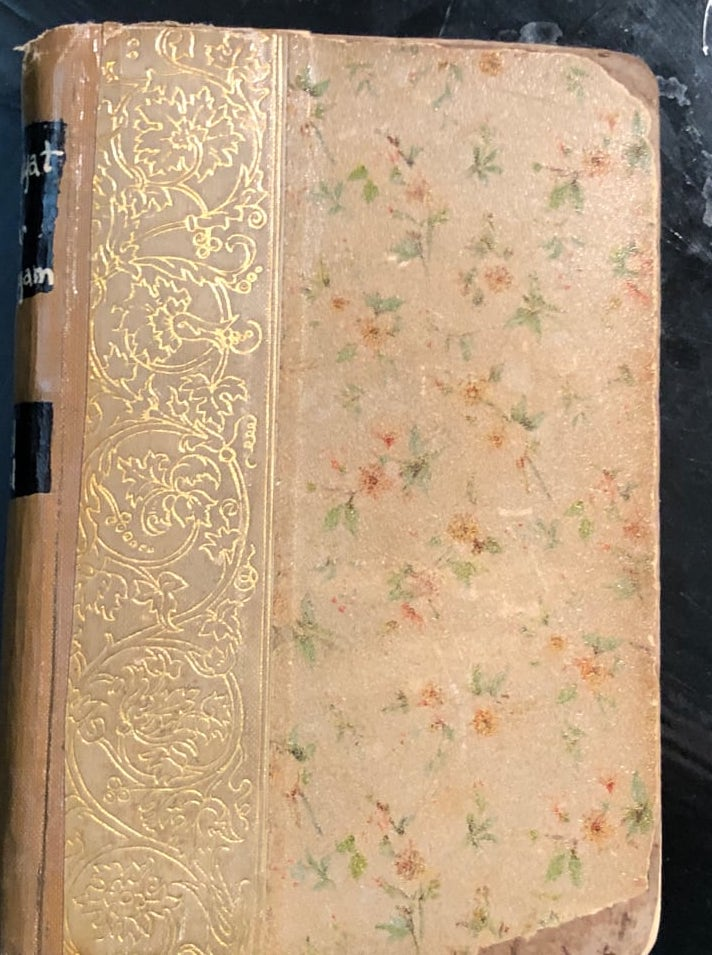 Pre-1898 Thomas Y. Crowell & Company Edition